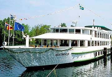 barco beethoven croisieurope