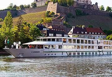 Barco Europe Croisieurope