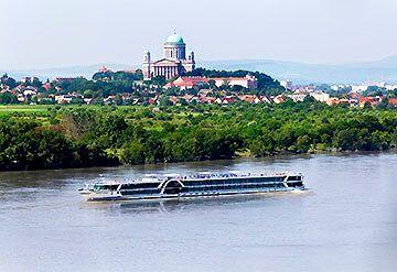 Barco Amadeus Elegant
