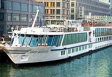Barco River Navigator
