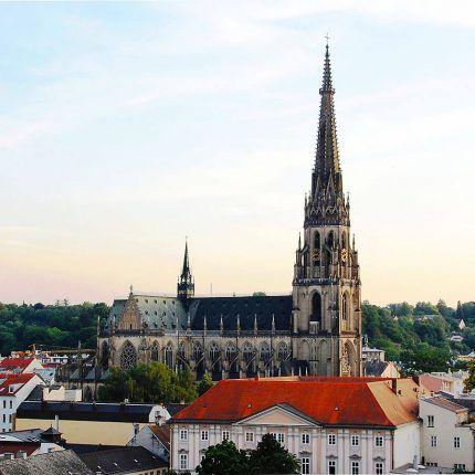 Catedral de Linz