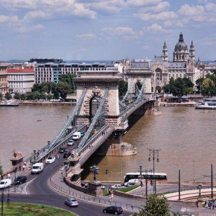 Budapest Danubio