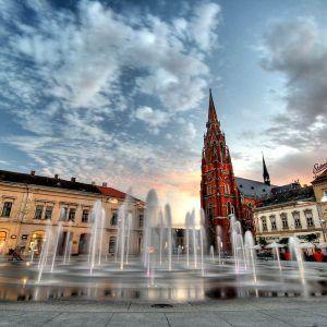 Osijek, Croacia