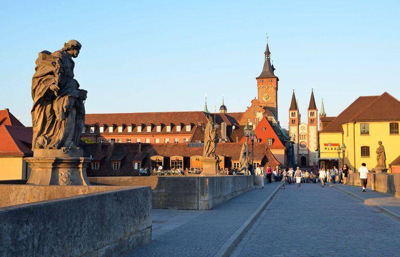 Würzburg, Alemania