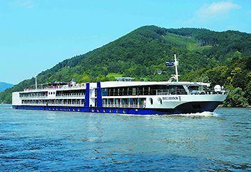 Barco Bellejour