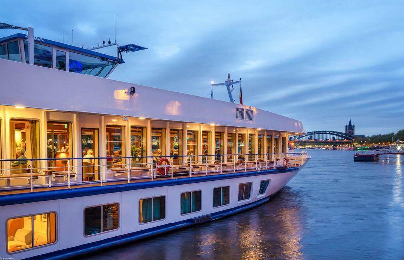 Crucero Danubio Imperial