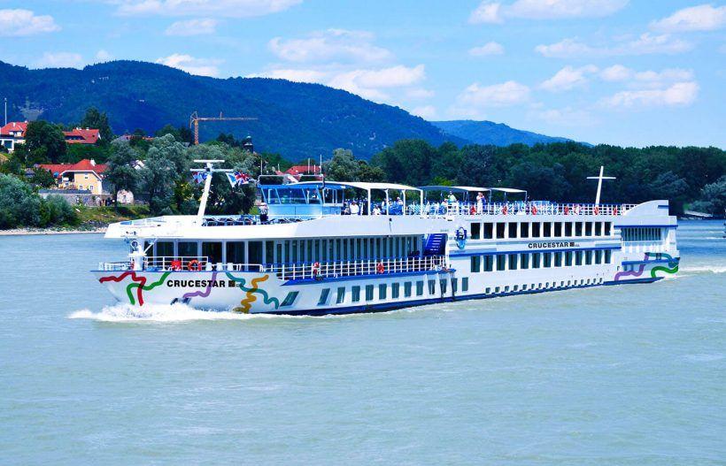 Danubio inedito crucestar