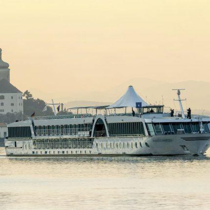 Crucero Danubio Amadeus Rapshody